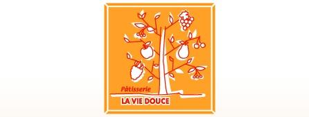 logo taken from http://www.laviedouce.jp/
